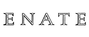 Logo de Bodegas Enate