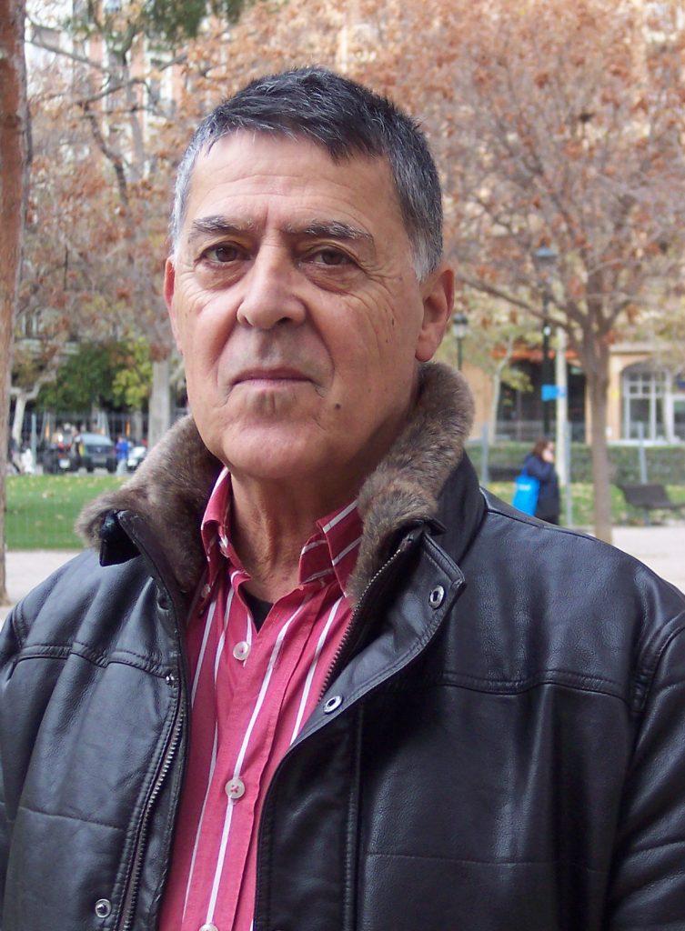 Félix Teira